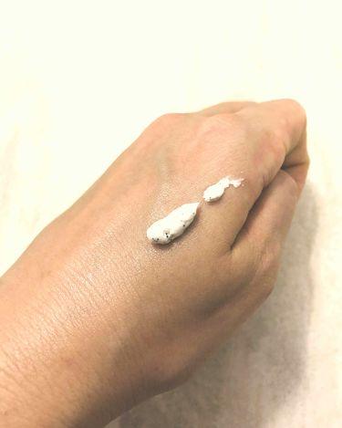3in1 ウォッシュ スクラブ マスク TT/THE BODY SHOP/洗顔フォームを使ったクチコミ(2枚目)