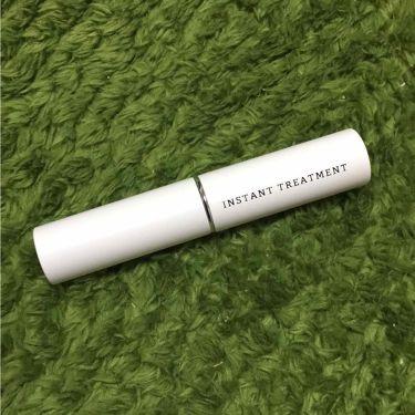 インスタント トリートメントスティック/RMK/美容液を使ったクチコミ(1枚目)