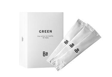 2021/4/1発売 Be グリーン
