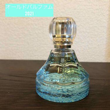 ミラノコレクション オードパルファム2020/ミラノコレクション/香水(レディース)を使ったクチコミ(1枚目)