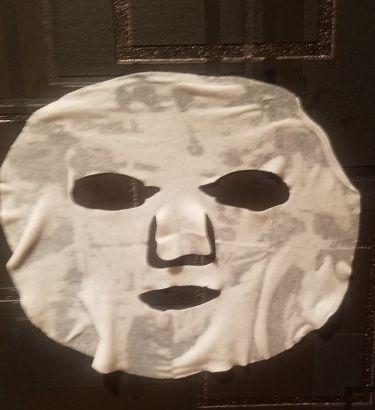 ルルルンワンナイト 大人レスキュー 角質オフ/ルルルン/パック・フェイスマスクを使ったクチコミ(3枚目)