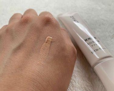 薬用 美白美容液ファンデ/HAKU/クリーム・エマルジョンファンデーションを使ったクチコミ(2枚目)
