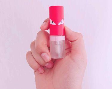 Spicy Lip Pump/HOTOMI/リップケア・リップクリームを使ったクチコミ(1枚目)