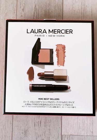 プティコレクション ベストカラー ローラ メルシエ / LAURA MERCIER