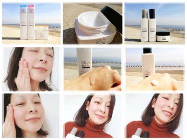 Skin mania セラミド 浸透ローション/スキンマニア/化粧水を使ったクチコミ(9枚目)