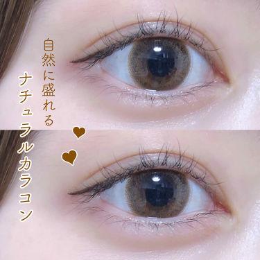 デコラティブアイズ ヴェール/Decorative Eyes/カラーコンタクトレンズ by a m i