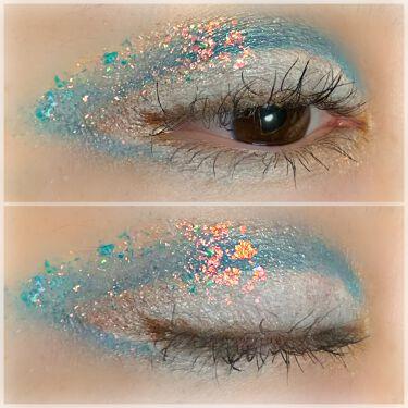 Sigil Inspired Magic Eyeshadows/SIGIL inspired/パウダーアイシャドウを使ったクチコミ(2枚目)