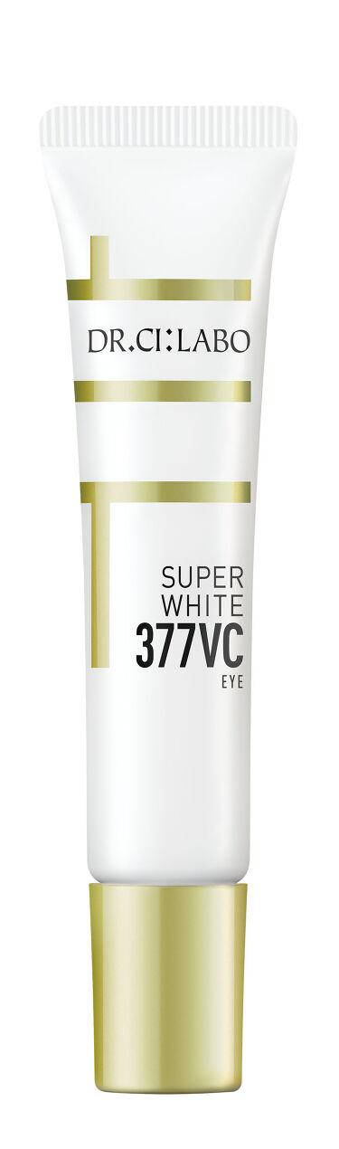 2021/8/19発売 ドクターシーラボ スーパーホワイト 377VC アイ