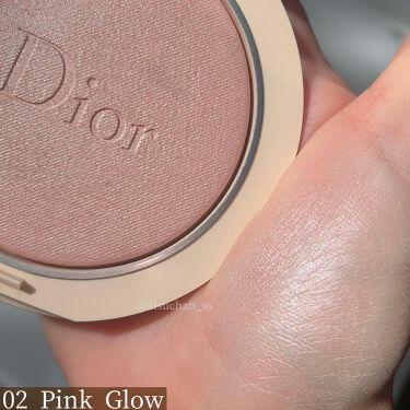 ディオールスキン フォーエヴァー クチュール ルミナイザー/Dior/プレストパウダーを使ったクチコミ(4枚目)