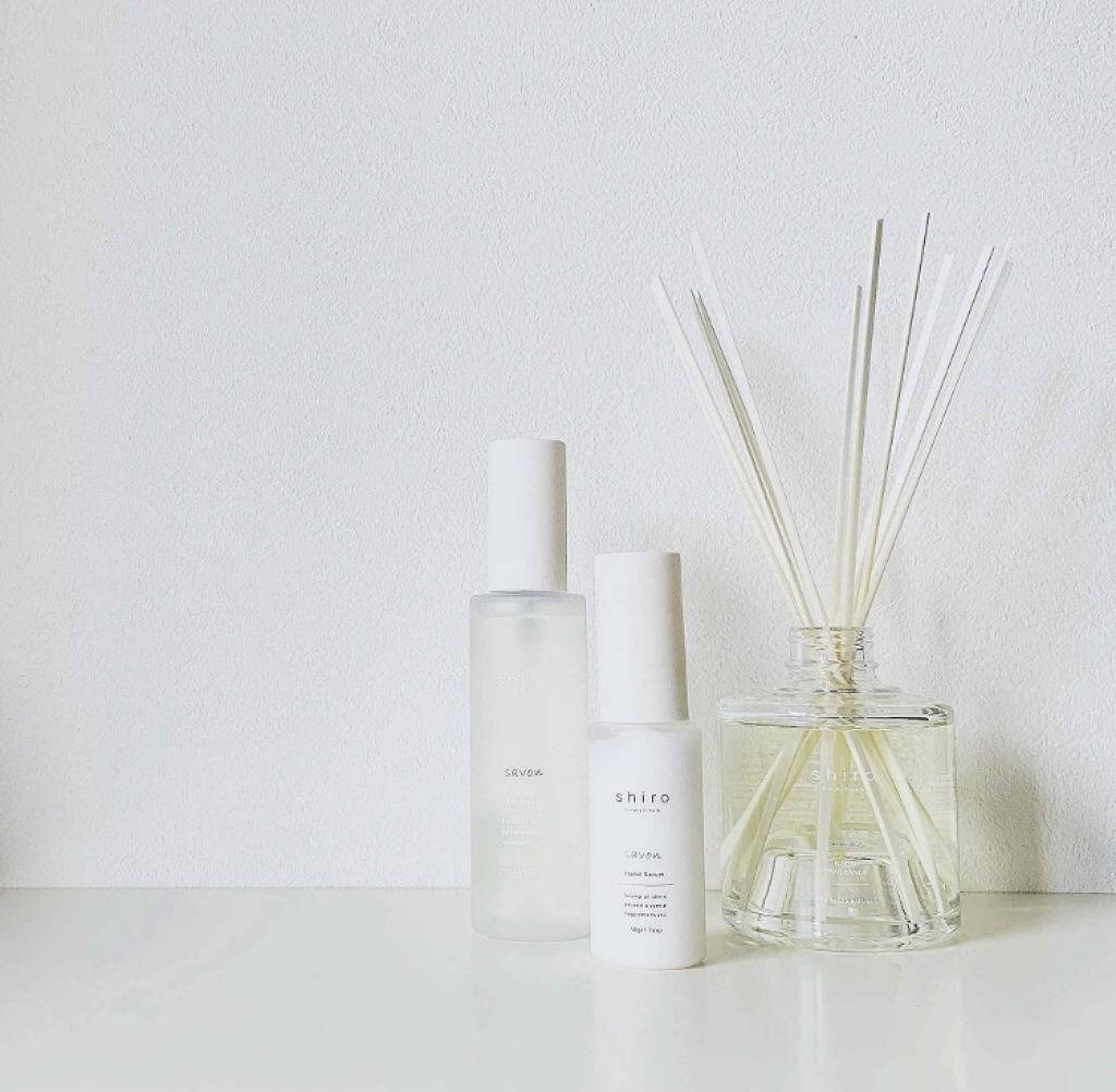 清潔感のある清楚な雰囲気へ♡石けんの香りのフレグランスを集めました!のサムネイル