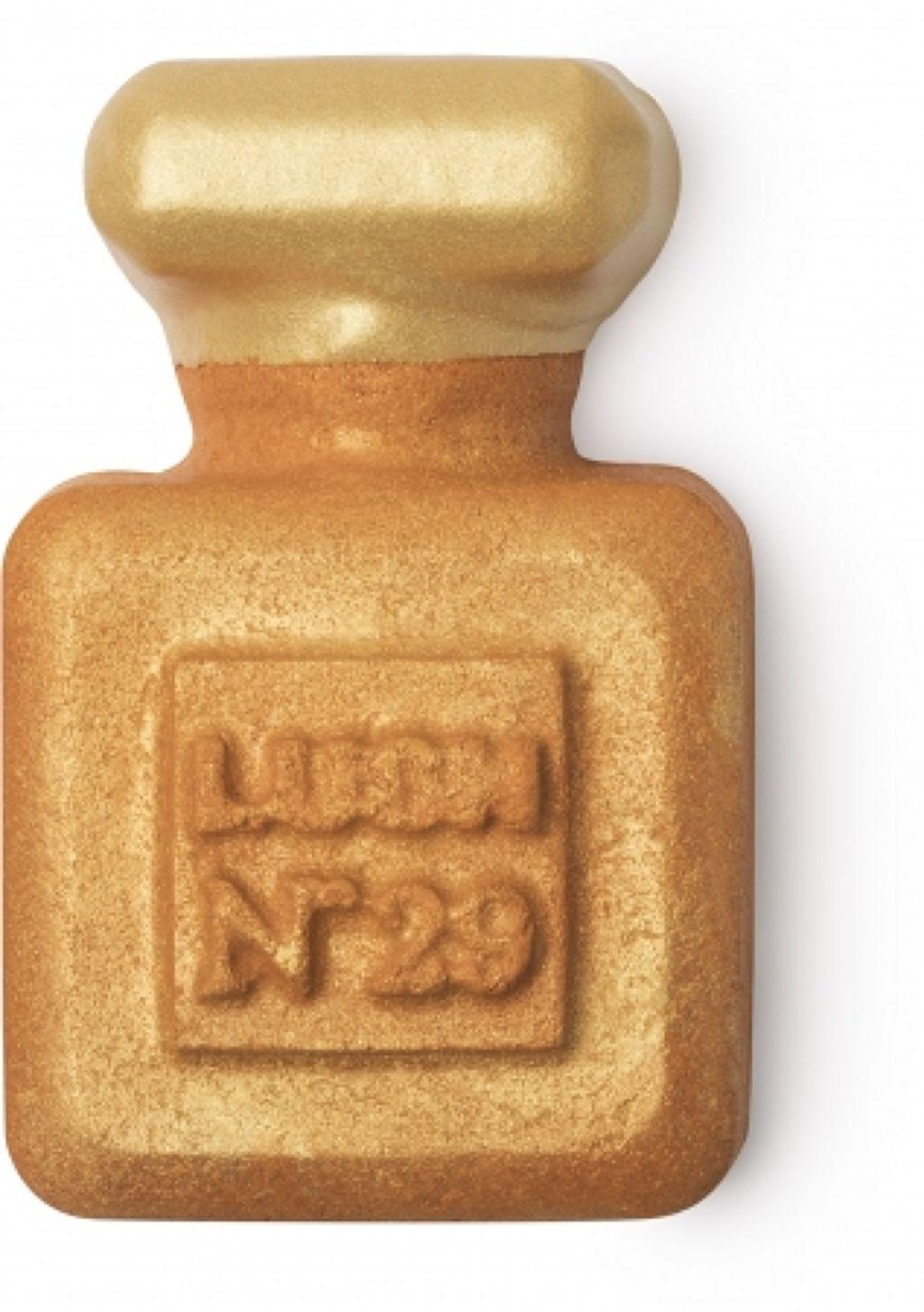 アイコン NO.29 パフューム バブルボトル ラッシュ