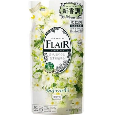 フレア フレグランス ホワイトブーケの香り つめかえ用
