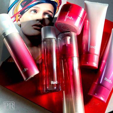 りおさんの「RED B.ARed B.A ボリュームモイスチャーローション<化粧水>」を含むクチコミ