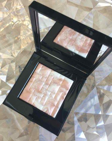 Marieさんの「ボビイ ブラウンハイライティング パウダー # Bronze Glow<プレストパウダー>」を含むクチコミ