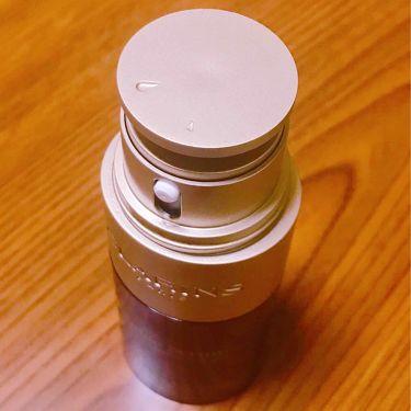 DS クリアリーホワイト ブライトニング エッセンス/Kiehl's/美容液を使ったクチコミ(3枚目)