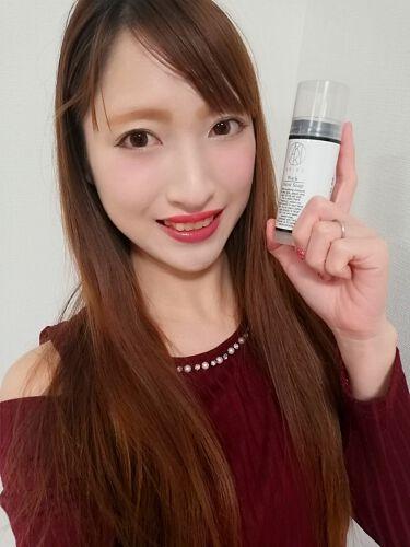 ブラックモイストソープ/AKIKO/洗顔石鹸を使ったクチコミ(1枚目)