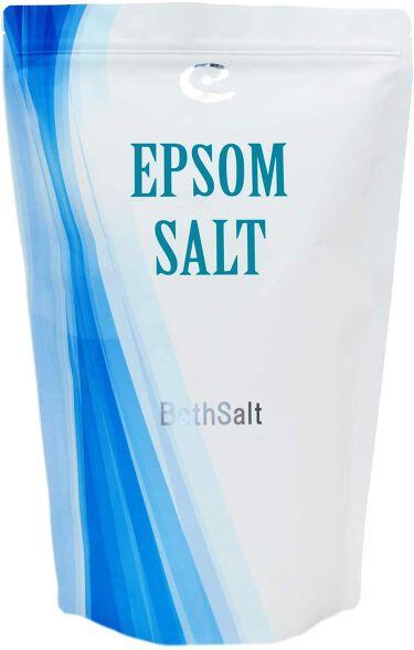 Epsom Salt (エプソムソルト) 国産(岡山県産) EARTH CONSCIOUS (アースコンシャス)