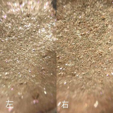ジュエリーシャドウベール/CANMAKE/パウダーアイシャドウを使ったクチコミ(3枚目)