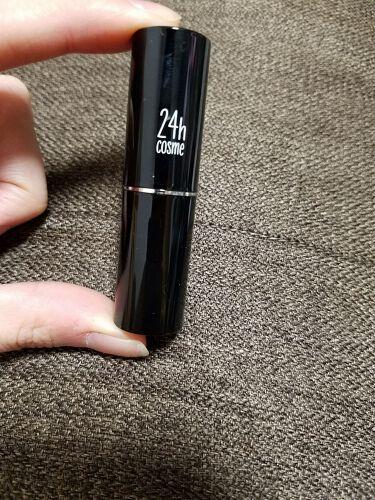 24 ミネラルスティックファンデ/24h cosme/コンシーラーを使ったクチコミ(1枚目)