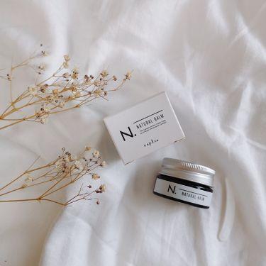 N.ナチュラルバーム/ナプラ/ヘアワックス・クリーム by A cosmetic