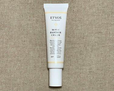 ETVOS モイストバリアクリーム
