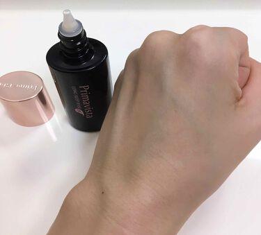 プリマヴィスタ 皮脂くずれ防止 化粧下地 超オイリー肌用/プリマヴィスタ/化粧下地を使ったクチコミ(3枚目)