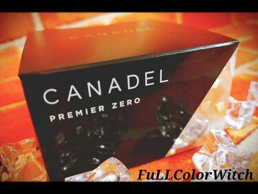 プレミアゼロ/CANADEL/オールインワン化粧品を使ったクチコミ(3枚目)