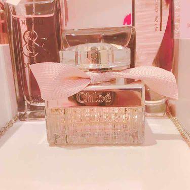 shipi さんの「クロエオードパルファム<香水(レディース)>」を含むクチコミ