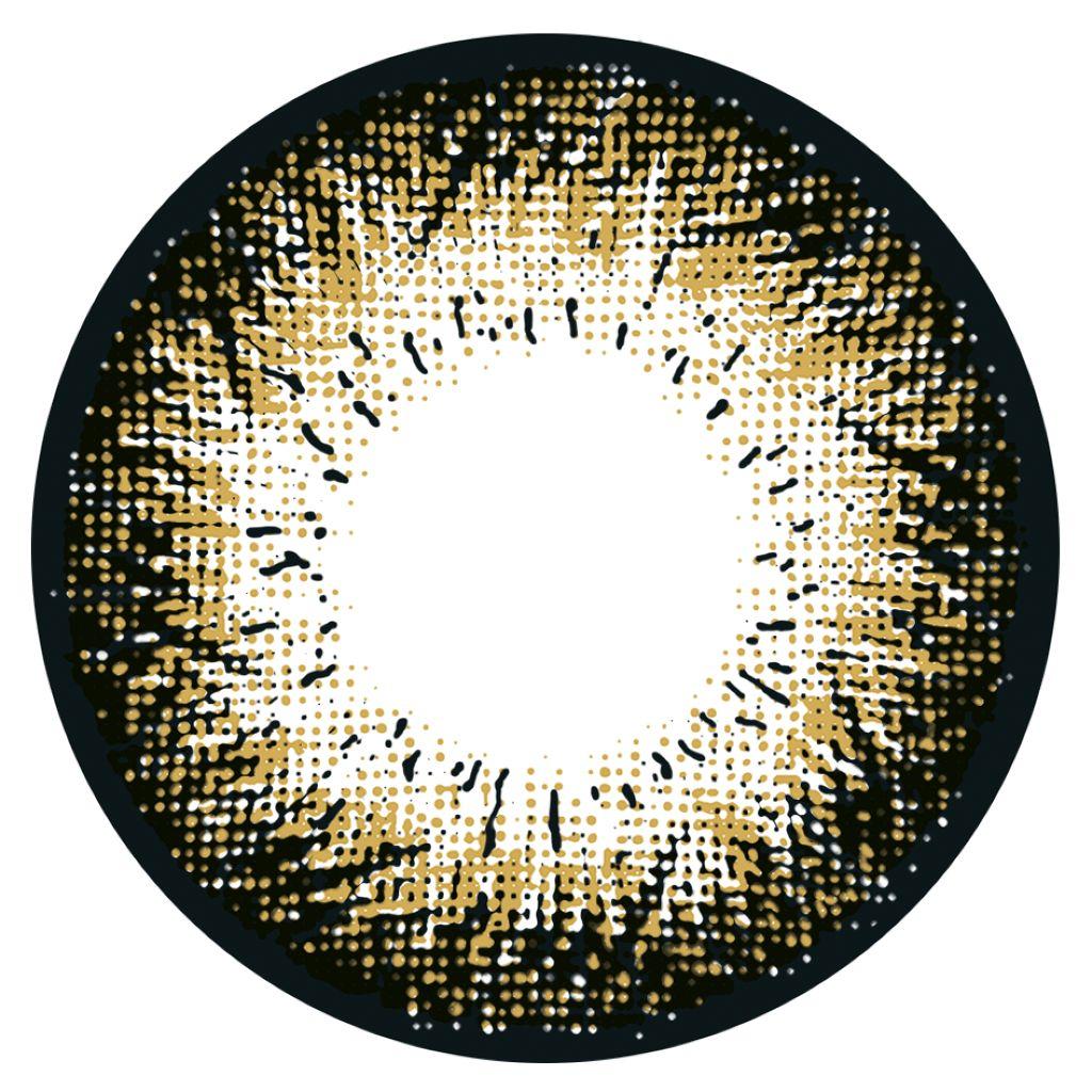 Marble by LUXURY(マーブルバイラグジュアリー)1day CARAMEL LATTE(キャラメルラテ)