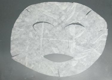 ホワイトマスク/クリアターン ベイビッシュ/シートマスク・パックを使ったクチコミ(2枚目)