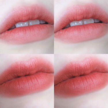 BLUR-FIT TINT/MERZY/口紅を使ったクチコミ(4枚目)