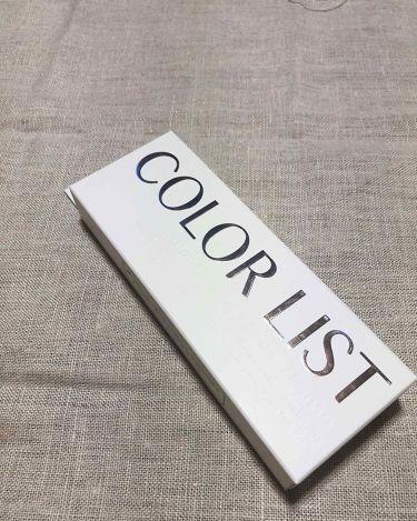 🎄グリンチ🎅さんの「カラーリストカラーコンタクト<その他化粧小物>」を含むクチコミ