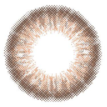 アイジェニック シマーショコラ