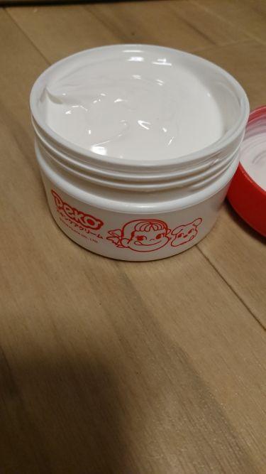 ホワイトミルククリーム/Laule'a/フェイスクリームを使ったクチコミ(1枚目)