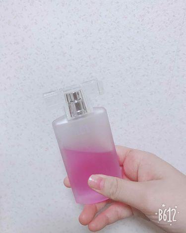 ライジングウェーブ フリー オードトワレ(サンセットピンク)/ライジングウェーブ/香水(メンズ)を使ったクチコミ(1枚目)