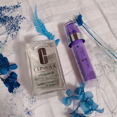 クリニークiD/CLINIQUE/乳液を使ったクチコミ(2枚目)