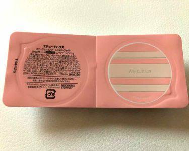 pinkさんの「ETUDE HOUSEエニークッション オールデイパーフェクト<その他ファンデーション>」を含むクチコミ