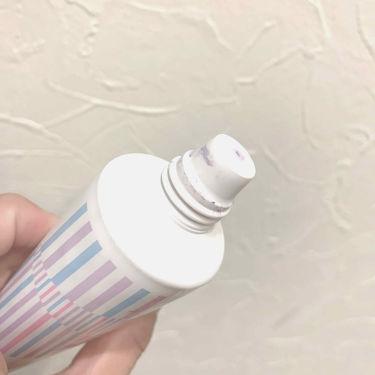 パラソーラ イルミスキン UVエッセンス N<SPF50+ PA++++>/パラソーラ/化粧下地を使ったクチコミ(2枚目)