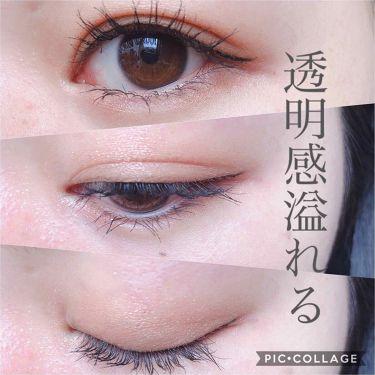 モテライナー リキッド/UZU BY FLOWFUSHI/リキッドアイライナー by Rei