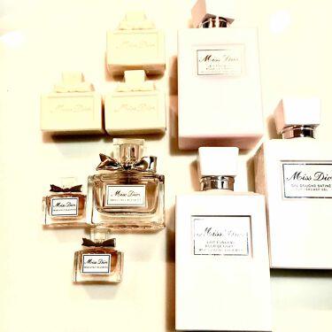 りおさんの「ディオールミス ディオール アブソリュートリー ブルーミング<香水(レディース)>」を含むクチコミ