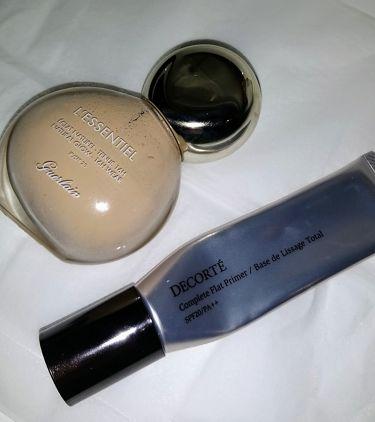 モデリング カラーベース EX/Elégance/化粧下地を使ったクチコミ(1枚目)