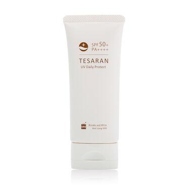 2021/4/23発売 TESARAN UV デイリープロテクト