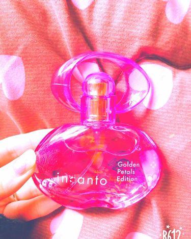 【画像付きクチコミ】♡サルヴァトーレフェラガモインカントヘヴン¥2650➕税香り♥♥♥♥♥匂いの持続性♥♥♥♡♡デザイン♥♥♥♥♥♡香りがすごくお気に入りでずっとリピしてる商品です!お花🌼系の香りで女性らしい匂いです♡以前、この香水を付けて出かけたときに...