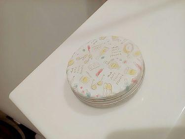 エアリータッチパウダー/クラブ/プレストパウダーを使ったクチコミ(1枚目)