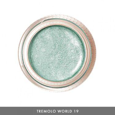スパークリング ジェム TREMOLO WORLD 19