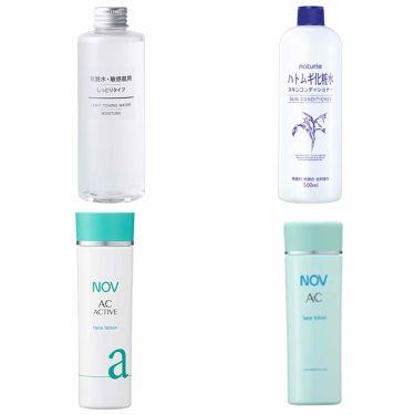 化粧水・敏感肌用・しっとりタイプ/無印良品/化粧水を使ったクチコミ(2枚目)