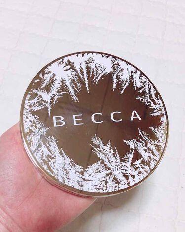 アイ ライト パレット/BECCA/パウダーアイシャドウを使ったクチコミ(2枚目)