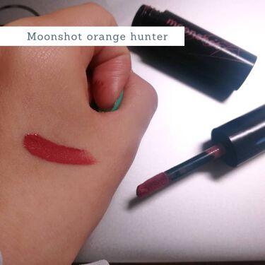 クリームペイントティントフィット/moonshot/口紅を使ったクチコミ(1枚目)
