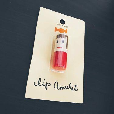 lip amulet/SHISEIDO/口紅を使ったクチコミ(1枚目)