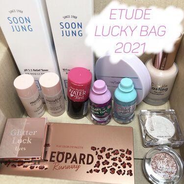 エニークッション カラーコレクター/ETUDE/化粧下地を使ったクチコミ(1枚目)